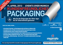 Kundenfreundliches Packaging 2013