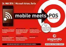 Mobile meets POS 2014