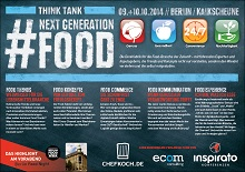 Next Generation Food 2014