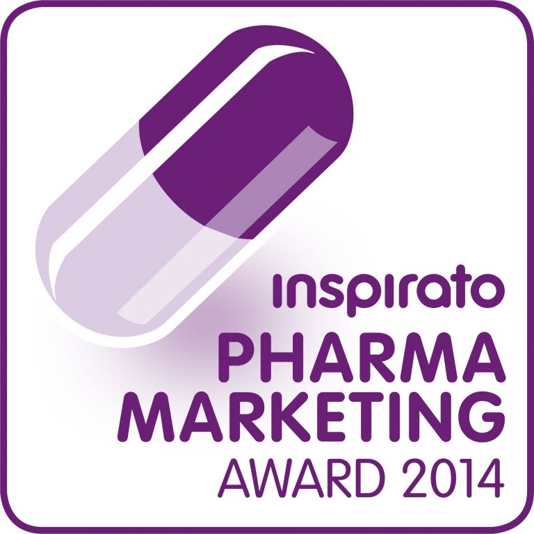 Pharma Marketing Award